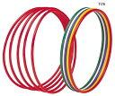 トーエイライト 体操リング85(5色1組) TOE-T2797