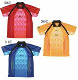 TSP ベンターナシャツ YTT-30305 (040)レッド (120)ブルー (080)オレンジ
