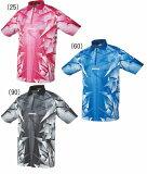 yasaka 冰合身制服YSS-Y223(90)黑(60)蓝色(25)粉红色[ヤサカ アイスフィットユニフォーム YSS-Y223 (90)ブラック (60)ブルー (25)ピンク]