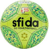 SFIDA(スフィーダ) 【フットサルボール 4号球】 INFINITO II PRO LIMEの画像