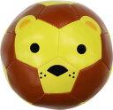 SFIDA(スフィーダ) SFIDA クッションボール Football Zoo Baby ライオン