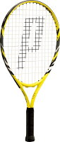 Prince(プリンス) 【ジュニア用 硬式テニスラケット】 クールショット21(ガット張り上げ済)の画像