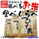 送料無料 選べる 福袋 お米 食べ比べセット 3種 栃木県産コシヒカリ なすひかり ゆうだい21 あさひの夢 とちぎの星 精米1kg×3種 組合せ自由