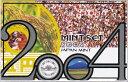 【年号別貨幣セット】 平成16年(2004年)通常貨幣セット 【ミントセット】
