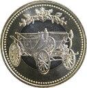 【記念硬貨】天皇陛下御在位30年記念 500円硬貨 平成31...