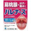 【第3類医薬品】小林製薬 ハレナース (9包)