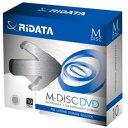 RiDATA M-DVD4.7GB.PW10P M-DISC DVD 4.7GB 4倍速 10枚パック