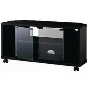 ハヤミ工産 26V-32V型対応 ガラス扉付テレビ台 TV-LP8