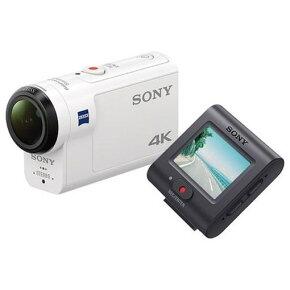 【ポイント10倍!】ソニー FDR-X3000R デジタル4Kビデオカメラレコーダー アクションカム ライブビューリモコンキット