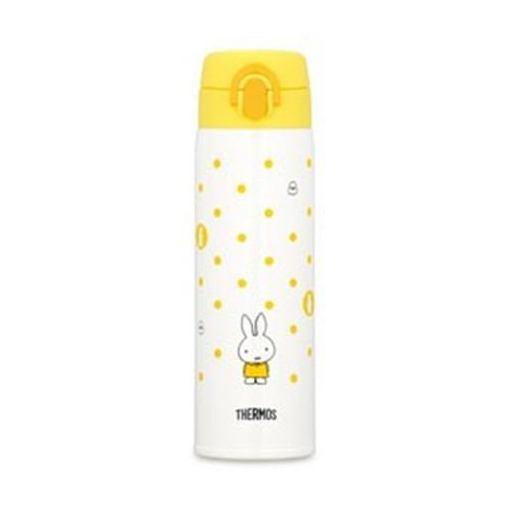 【ポイント10倍!】サーモス JNX-500B-Y 調乳用ステンレスボトル 0.5L イエロー THERMOS