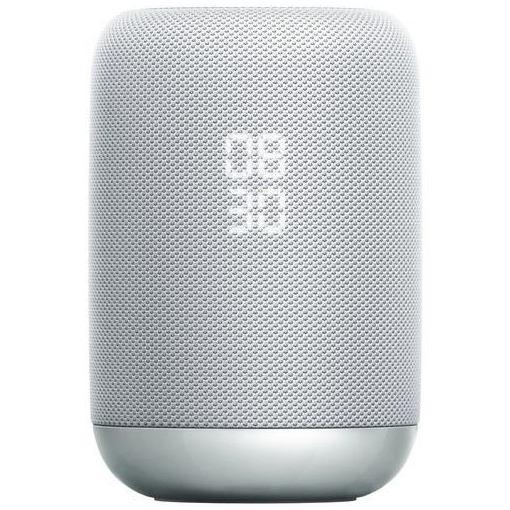 ソニー LF-S50G-W スマートスピーカー ホワイト