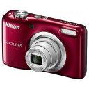 ニコン A10RD デジタルカメラ 「COOLPIX(クール...
