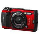 【全品ポイント10倍】オリンパス TG-5-RED デジタルカメラ「Tough TG-5」(レッド)