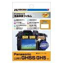 ショッピングパナソニック 【ポイント10倍!】ハクバ DGF2-PAGH5S Panasonic LUMIX GH5S/GH5専用液晶保護フィルム