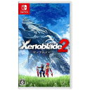 任天堂 Xenoblade2 通常版 Nintendo Switch HAC-P-ADENA