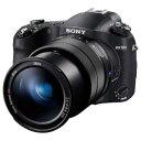 ソニー DSC-RX10M4 コンパクトデジタルカメラ 「Cyber-shot(サイバーショット)」