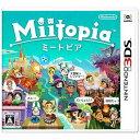 Miitopia 3DS(3DSソフト)CTR-P-ADQJ