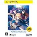 Fate/stay night Realta Nua PlayStation Vita the Best (PsVitaソフト)VLJM-65003
