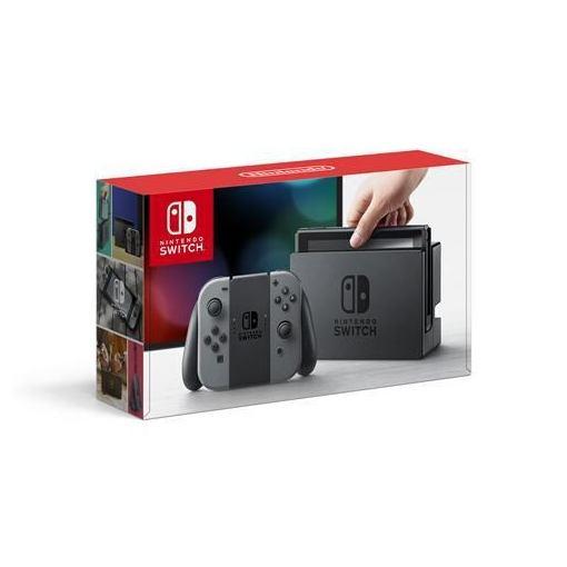 【キャンペーンクーポン付】任天堂 Nintendo Switch Joy-Con(L)/(R) グレー HAC-S-KAAAA