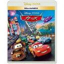 【ポイント10倍!】<BLU-R> カーズ2 MovieNEX ブルーレイ+DVDセット