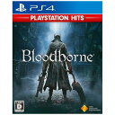 Bloodborne PlayStation Hits PS...