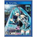 初音ミク -Project DIVA- F 2nd お買い得版 PS Vita