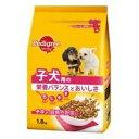 ショッピング犬用 マースジャパン ペディグリー ドライ 子犬用 チキン&緑黄色野菜入り 1.8kg