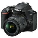 家電, AV, 相機 - ニコン D3500-L1855KIT デジタル一眼レフカメラ「D3500」18-55 VR レンズキット