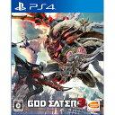 GOD EATER 3 通常版 PS4 PLJS-70091