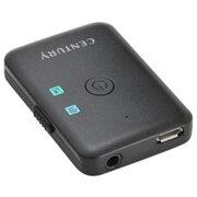 センチュリー CBTTR-AV2 Bluetoothオーディオトランスミッター/レシーバー どれで〜もBluetooth Ver.2