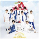 ショッピングhey!say!jump 【CD】 Hey!Say!JUMP / 真剣SUNSHINE(初回限定盤1)(DVD付)
