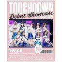 """ショッピングBlu-ray <BLU-R> TWICE / DEBUT SHOWCASE""""Touchdown in JAPAN"""