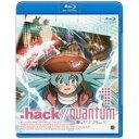 【ポイント10倍!10月20日(日)0:00~23:59まで】<BLU-R> .hack//Quantum 1