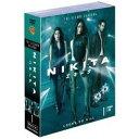 【DVD】NIKITA/ニキータ[セカンド・シーズン]セット1