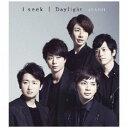 【CD】嵐 / I seek/Daylight(通常盤)