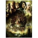 【DVD】ゲーム・オブ・スローンズ 第一章:七王国戦記 Vol.1