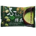 モントワール 北川半兵衛 麩チョコレート 抹茶 30g
