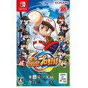 実況パワフルプロ野球 Nintendo Switch版 RL002-J1