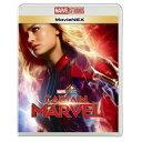 【ポイント10倍!】【BLU-R】 キャプテン・マーベル MovieNEX ブルーレイ+DVDセット