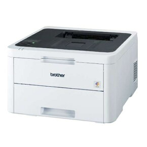 プリンター ブラザー 本体 レーザー HL-L3230CDW A4カラーレーザープリンター[有線LAN/無線LAN/USB]