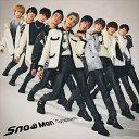 【CD】Snow Man / Grandeur(通常盤)