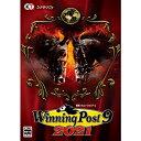 コーエーテクモゲームス Winning Post 9 2021