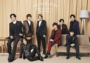 【DVD】Hey!Say!JUMP / 愛だけがすべて -What do you want?-(通常盤)