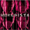 【CD】NEWS / WORLDISTA(通常盤)