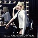 【CD】中島美嘉 / REAL(初回生産限定盤)(DVD付)