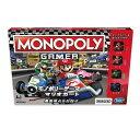 Hasbro(ハズブロ) モノポリーゲーマー マリオカート