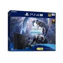 PlayStation4 Pro モンス...
