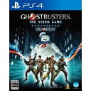 Ghostbusters: The Video Game Remastered PS4版 PLJM-16519