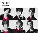 【ポイント10倍!】【CD】SixTONES vs Snow...