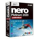 【ポイント10倍!4月5日(日)00:00~23:59まで】ジャングル Nero Platinum 2020 Unlimited JP004708